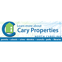 Cary Property App image